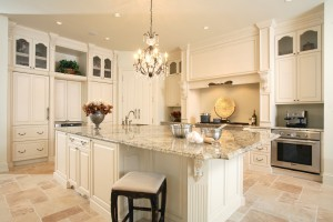 Traditional Kitchen 6